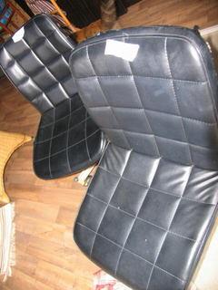 座椅子修繕