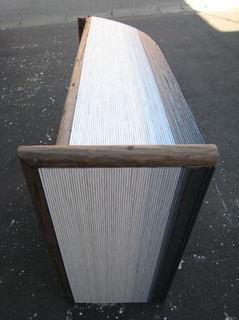 装飾テーブル