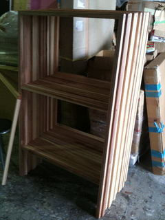 木製看板木枠