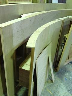 木工カタログケース