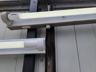 FFシート LED交換
