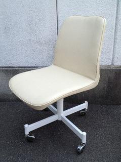 革椅子張り替え