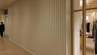 インテリア化粧壁